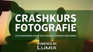 Crashkurs Fotografie - Fotografieren lernen mit 📷 Krolop&Gerst