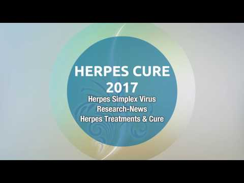 Herpes Cure 2017 - Herpes Cure News and Research