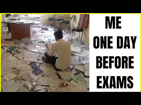Funny Final Exams Memes Compilation 2018!! - YouTube