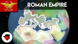 Reforming The Roman Empire | Rise of Nations [ROBLOX]