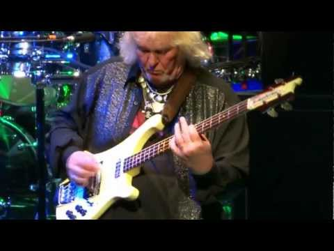 Yes Live 2013 - Entire Song =] Close To The Edge [= Verizon Theater - Grand Prairie, TX - 3/21