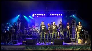 "NERKIAS IN ""FEDERICA"" (LA MANO AMICA) - LIVE"