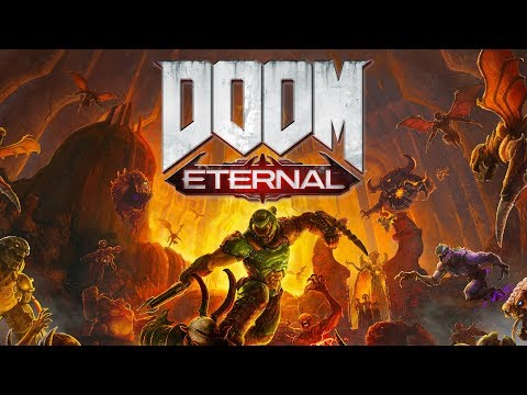 Doom Eternal (dunkview)