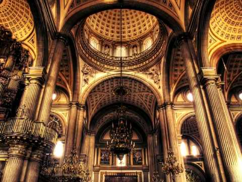 Necroprizon - D'va;;;;;;;;5 - Church organ music
