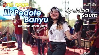 Download Mp3 Syahiba - Lir Pedote Banyu | One Nada Live Tegaldlimo