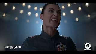 Родина: Форт Салем (2019, 1 сезон) - трейлер сериала