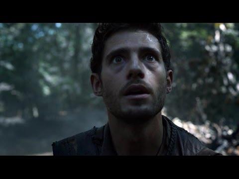 Сердце дракона 3: проклятье чародея трейлер 2015 на англ