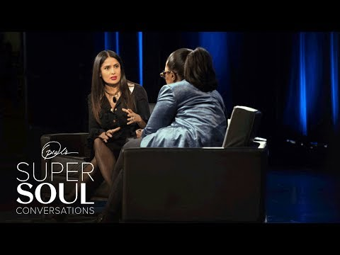 Salma Hayek Pinault on the Conflicting Expectations Women Face | SuperSoul Conversations | OWN