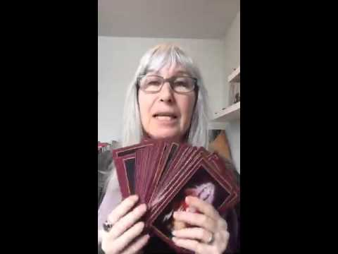 It's SACRED REBELS Oracle Time!   - Erica Ross