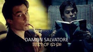 Damon Salvatore | The Best of HUMOR (S1-S8)