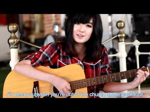 [Lyrics]Taylor Swift - Speak Now [cover by Beer Bewitch]