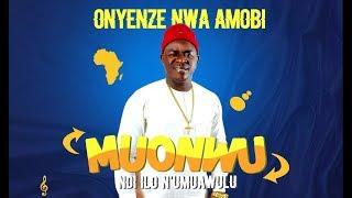 Chief Onyenze Nwa Amobi MMUONWU NDI ILO N 39 UMUAWULU - Nigerian Highlife Music.mp3