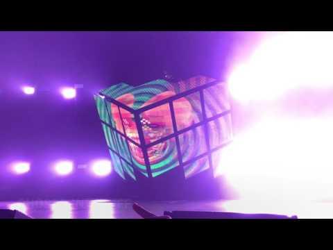 Deadmau5 - ghosts 'n' stuff 2017