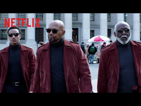 Shaft | Resmi Fragman | Netflix