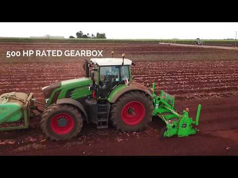 AUSTRALIA BEFORE YOU BUY A ROTARY CULTIVATOR WATCH THIS!