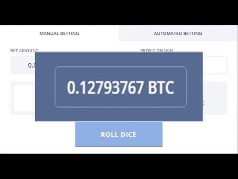 Возможно ли заработать или выиграть в биткоин казино PrimeDice