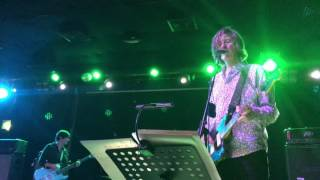 Thurston Moore Group - Cusp (Live)