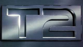 Terminator 2: Judgment Day HD 1080p Trailer - 1991