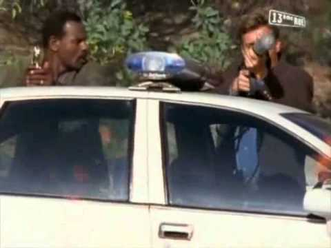 L.A. Heat - S01E01 Scene 1