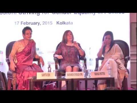 Striving for Gender Equality in Politics