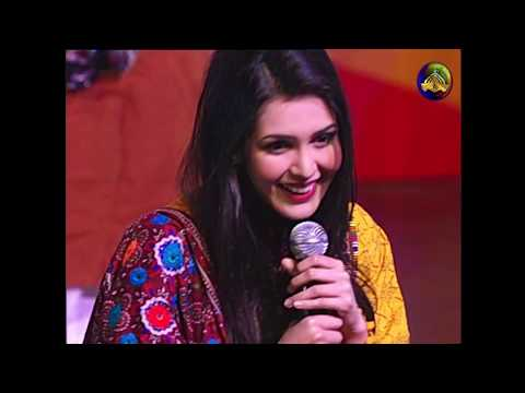 Pakistan Zindabad - Folk Medley of Pakistan performed on Ceremony of  Film and Cultural Carnival