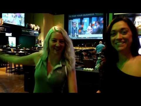 Dewey's Sports Bar in Orlando