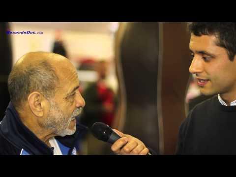 Jimmy Montoya Interview 21_05_13