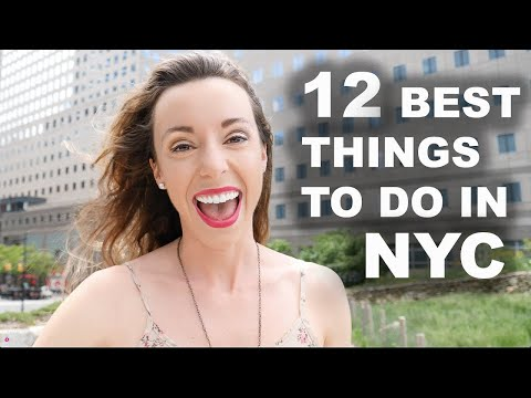 NYC Things To Do | 12 Of The Best Experiences From Local New Yorker