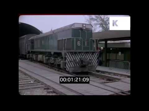 Download 1970s Chinese Border, HD from 35mm | Kinolibrary