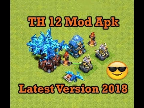 How To Get Clash Of Clan Mod Apk 2018