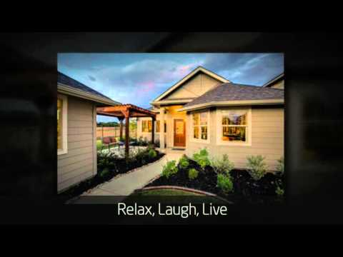 Courtyard Collection By Pacesetter Homes