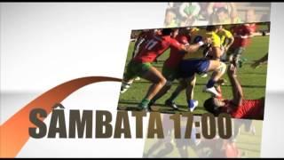Rugby: Spania vs România