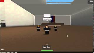 [RMC] Message for somalia (ROBLOX)