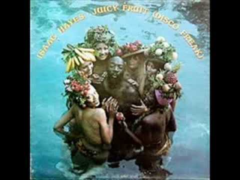 Isaac Hayes Music To Make Love By 1976 Disco Youtube