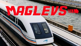 All About Maglev