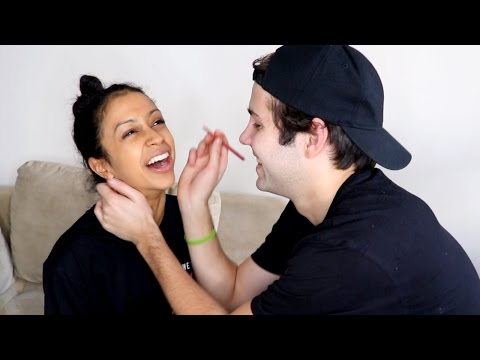 Thumbnail: BOYFRIEND DOES MY MAKEUP!