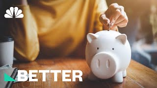 How You Can Turn $5 A Day Into $1 Million By Using Compound Interest | Better | NBC News