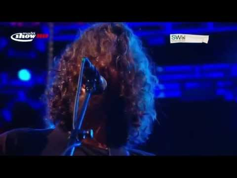 Chris Cornell - Live SWU 2011 (Brasil-SP)