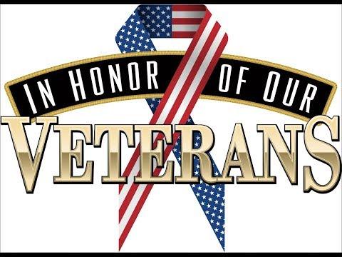 West Bend High School Veterans Tribute Film