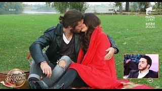 Imagini șocante pentru Stas! Burlacul Ștefan, sărut pasional cu Vlada!