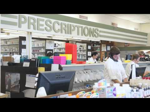 UNT System College of Pharmacy