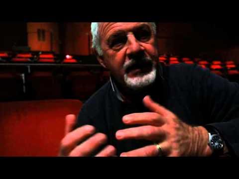 National Theatre School of Canada alumnus, Paul Hecht