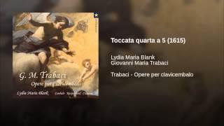 Toccata quarta a 5 (1615)