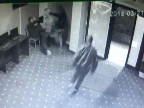 Банду грабителей задержали