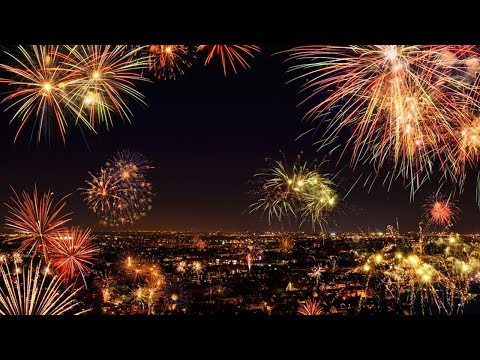 Best Destinations To Celebrate New Year's Eve In Europe