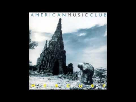 American Music Club - Apology For An Accident