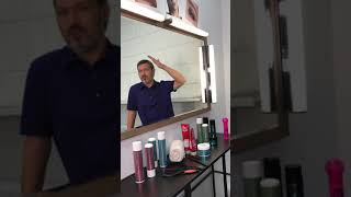 Уход за волосами или как правильно мыть голову