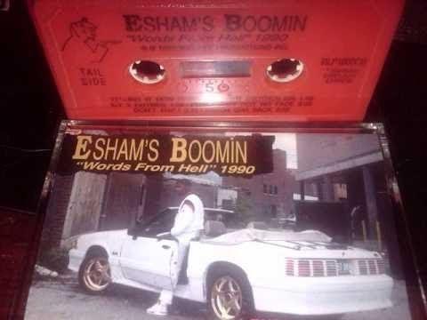 Esham's Boomin Words From Hell (Full Album) 1989\OG