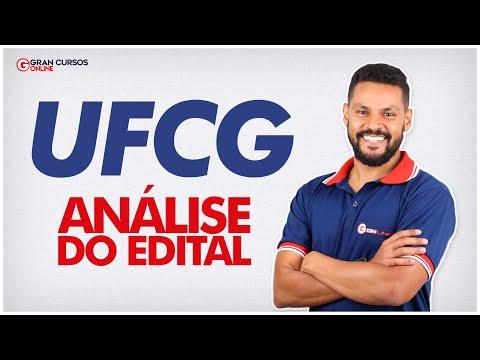 Видео Cursos ufcg