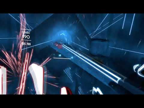 Some interesting (mostly) Beat Saber stuff from recording tests
